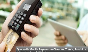 scholz mobile payment