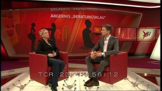 stern.tv Beratungsklau