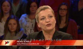 Heike Scholz stern.tv